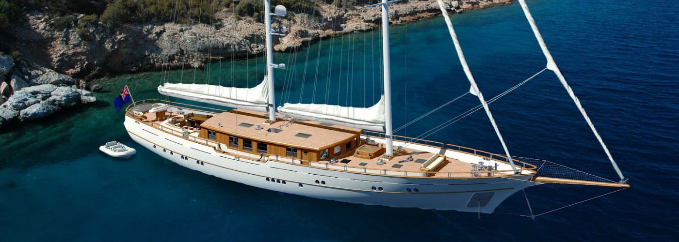 Sailing Yachts Charter In Ibiza