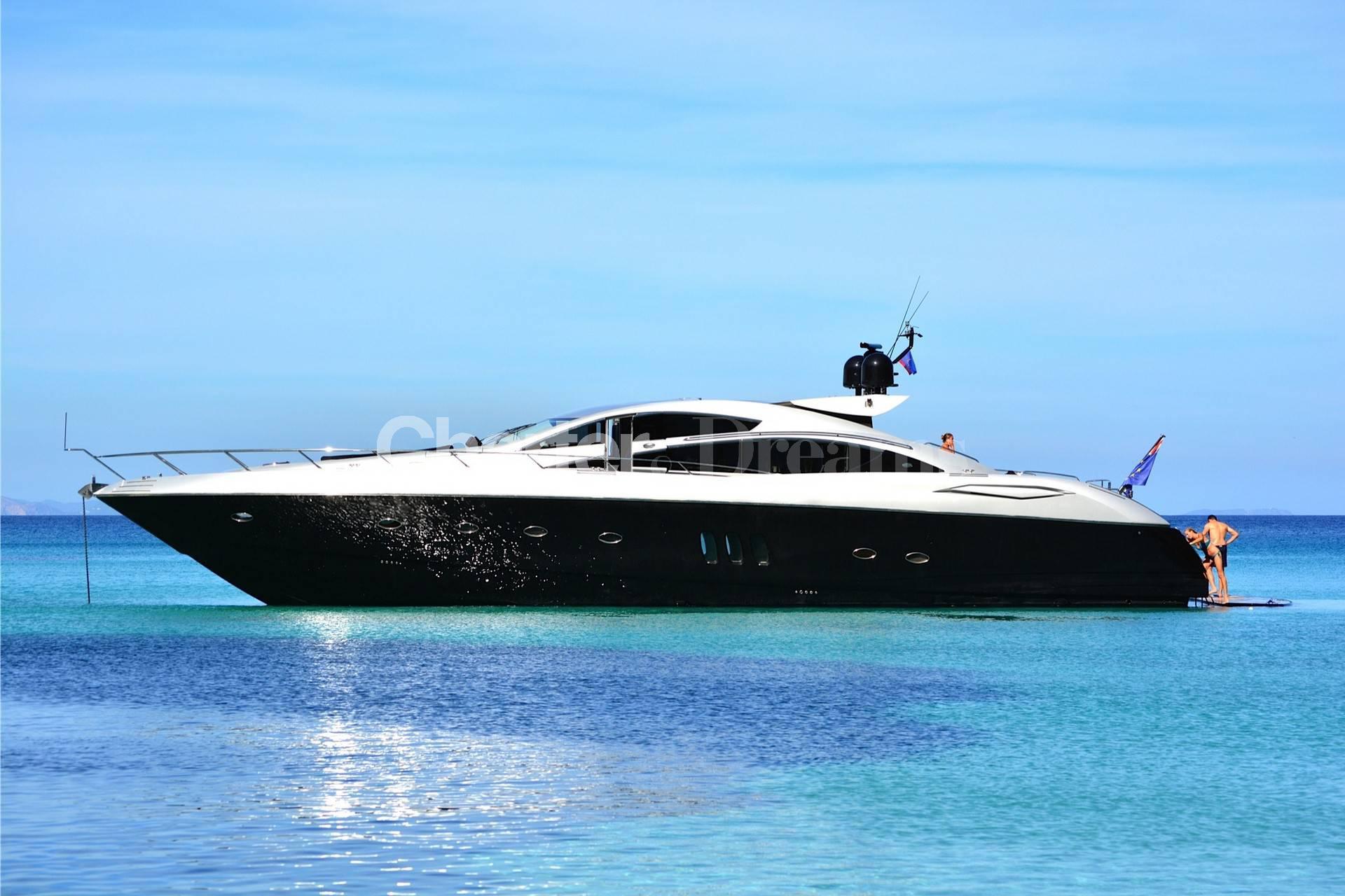 Jet Ski Prices >> Yacht Sunseeker Predator 82